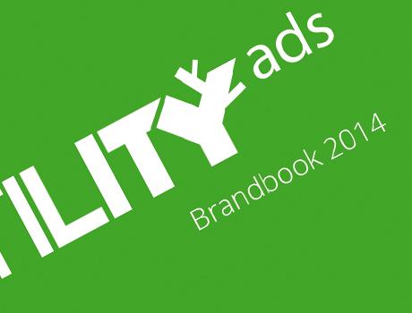 Motility Ads: Brandbook